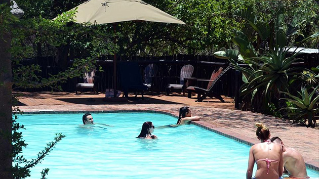 Thornhill Safari Lodge, Big 5, Game Lodge, Accommodation, Wedding, Function Venue, Game Drives, Bush Walks, Day Trips In Hoedspruit, Limpopo