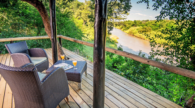 KARONGWE PORTFOLIO - KUNAME LODGE
