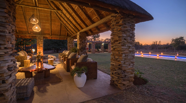 KARONGWE PORTFOLIO - KARONGWE RIVER LODGE