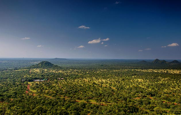 Kilima Private Game Reserve and Spa - Gravelotte accommodation - Limpopo