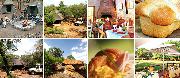 sondela nature reserve, game reserve, camping, country house, self catering accommodation, bela-bela, waterberg, limpopo