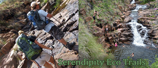 SERENDIPITY ECO TRAILS