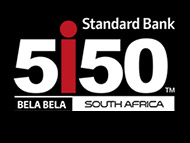 Standard Bank 5150 Bela Bela Triathlon